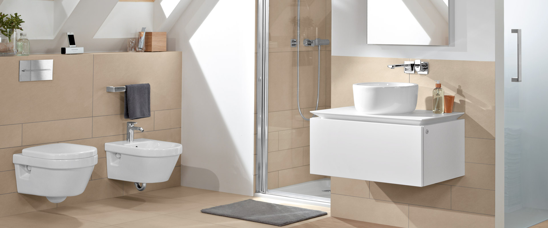 levanto frn - Villeroy And Boch Bathroom Cabinets
