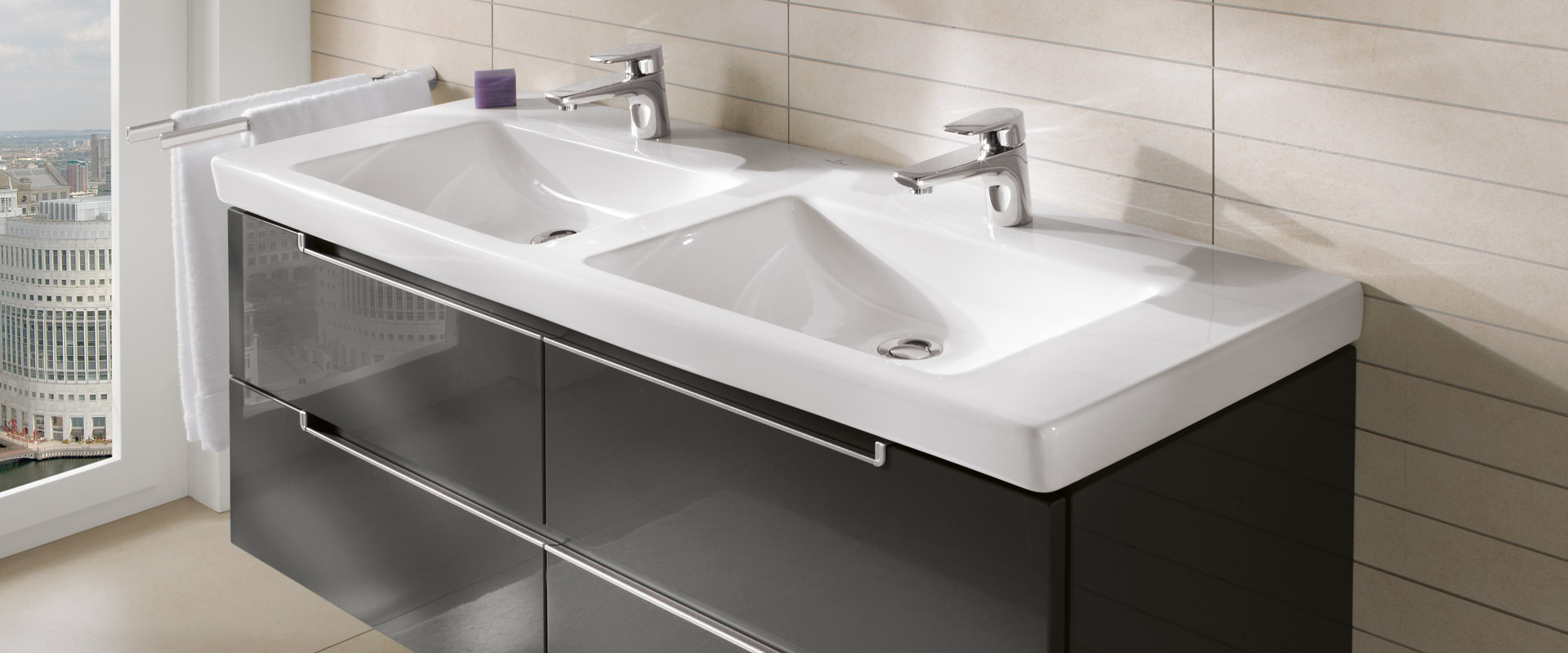 Subway By Villeroy Amp Boch 187 Individual Bathroom Design