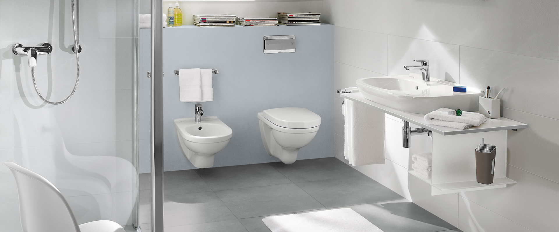 onovo cer - Bathroom Designs Villeroy And Boch