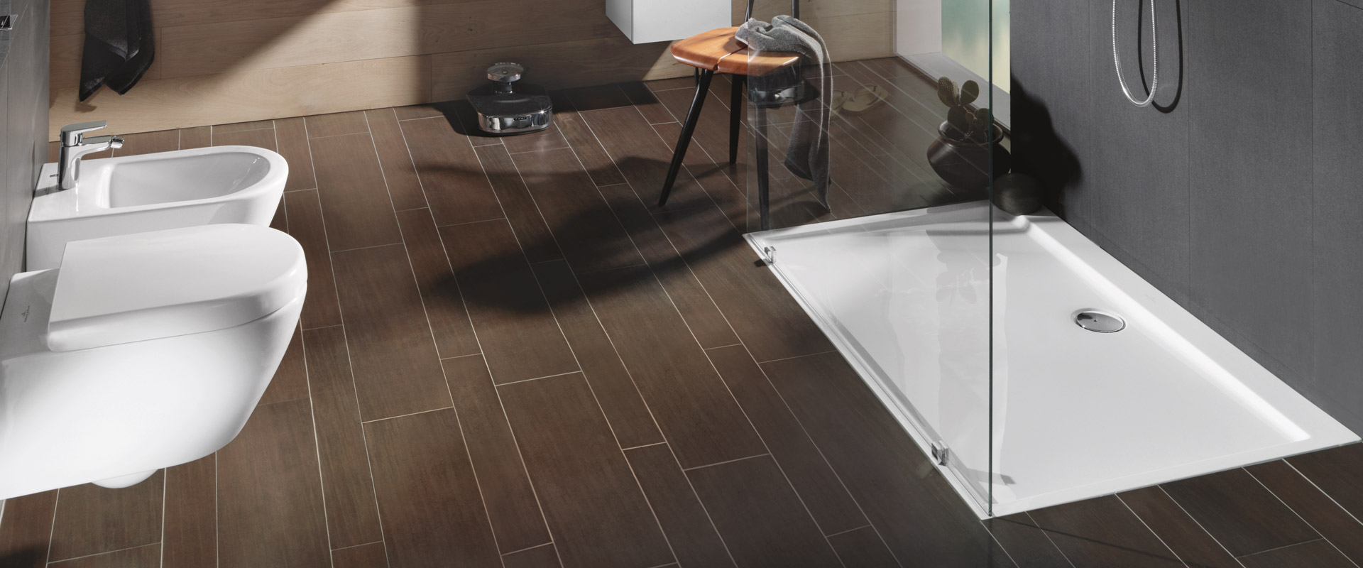 Subway By Villeroy & Boch » Individual Bathroom Design