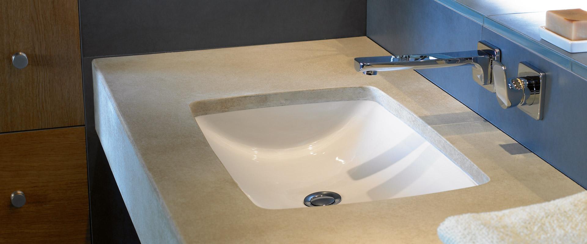 Twist Collection By Villeroy Boch Elegant Bathroom Design
