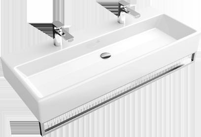 Memento by Villeroy & Boch » Minimalistic bathroom design