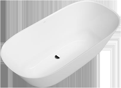 Whirlpool indoor rund  High Quality Bathtubs » Villeroy & Boch