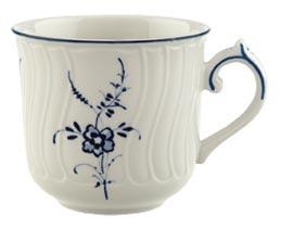 올드룩셈브르크 커피컵0.2L