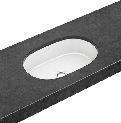 architectura undermount bathroom sink